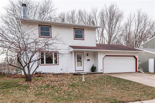 Photo of 2404 19th Street NW, Rochester, MN 55901 (MLS # 5688392)