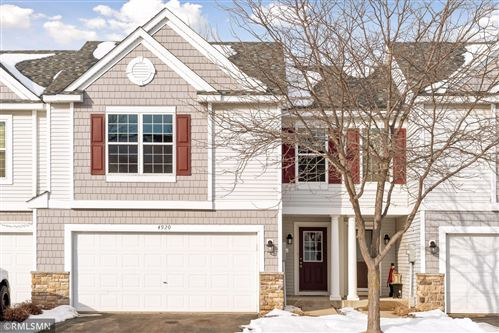Photo of 4920 Bluff Heights Trail SE, Prior Lake, MN 55372 (MLS # 5701392)