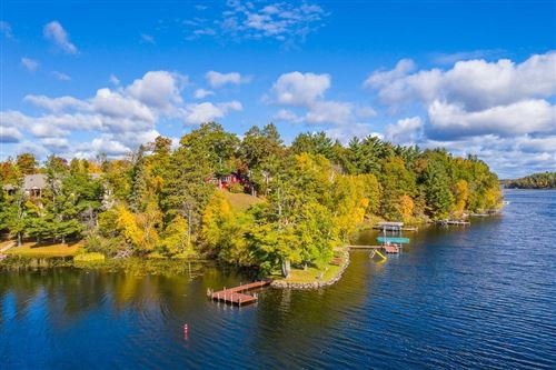 Photo of 8088 Pine Point Road, Lake Shore, MN 56468 (MLS # 5750392)