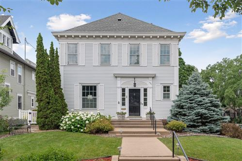 Photo of 1900 Irving Avenue S, Minneapolis, MN 55403 (MLS # 6019392)