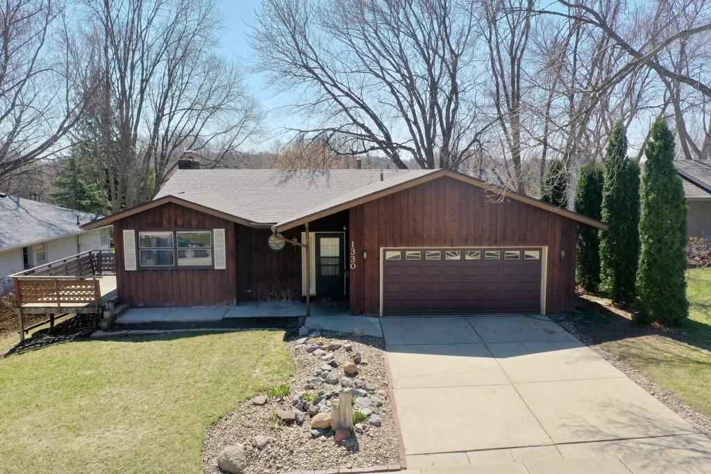1330 30th Street NW, Rochester, MN 55901 - #: 5566392