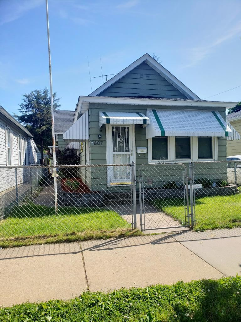 607 E 2nd Street, Winona, MN 55987 - MLS#: 5579392
