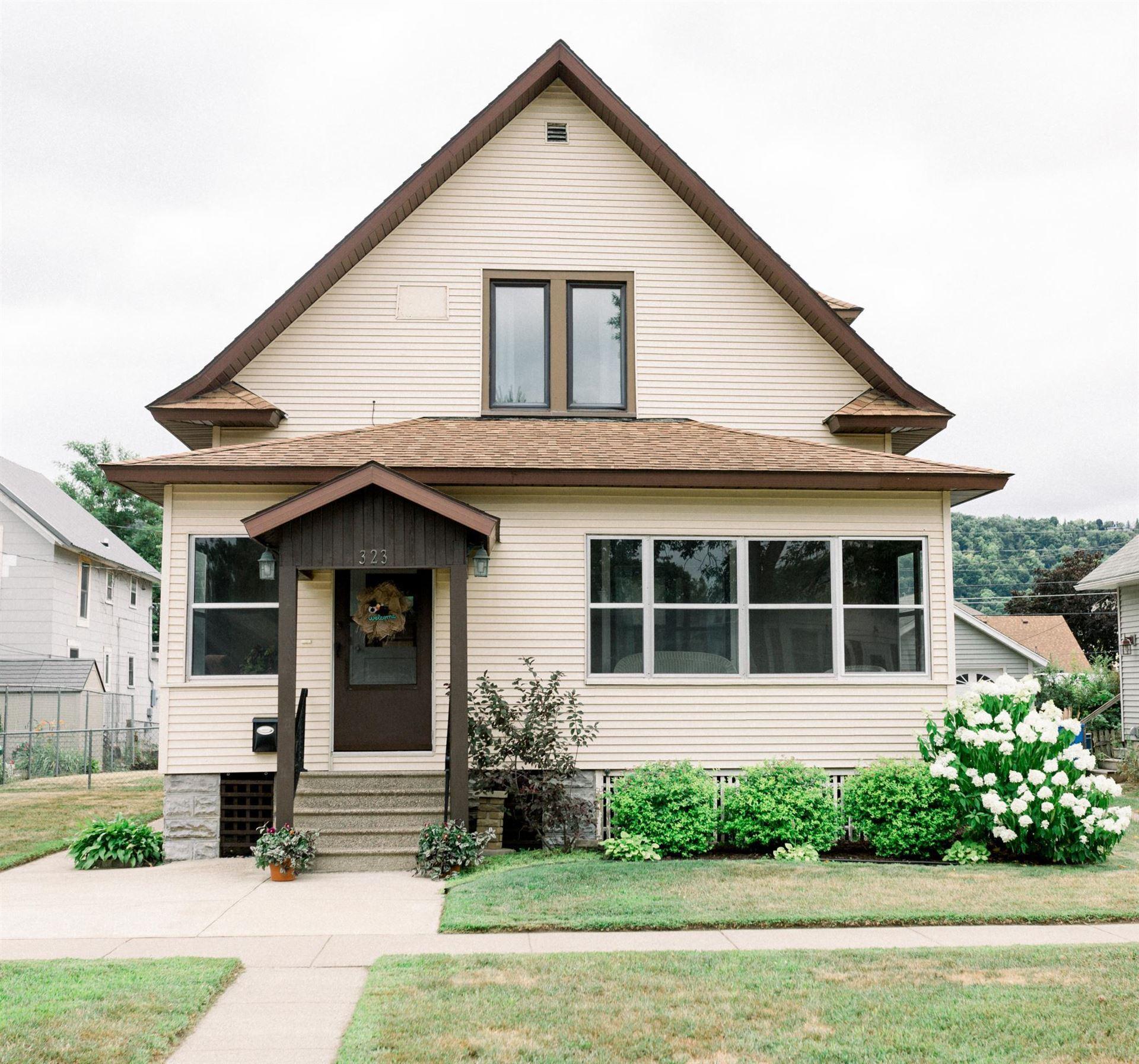 323 E Howard Street, Winona, MN 55987 - MLS#: 5634392