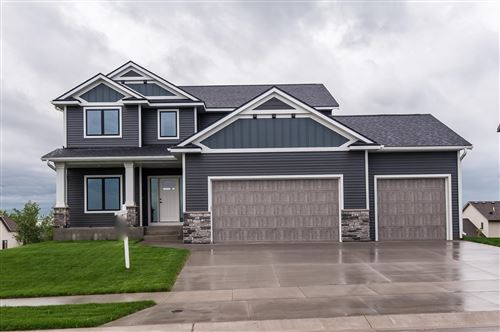 Photo of 4160 Genevieve Lane NW, Rochester, MN 55901 (MLS # 5565393)