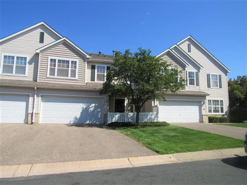 Photo of 5050 Holly Lane N #7, Plymouth, MN 55446 (MLS # 5635393)