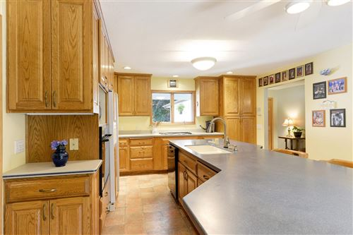 Photo of 490 Harriet Avenue, Shoreview, MN 55126 (MLS # 5661393)
