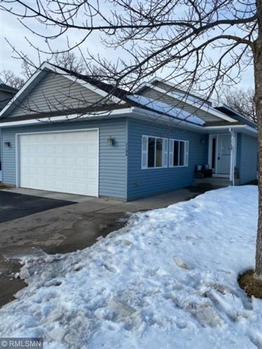 Photo of 1104 Melody Court NW, Isanti, MN 55040 (MLS # 5720393)
