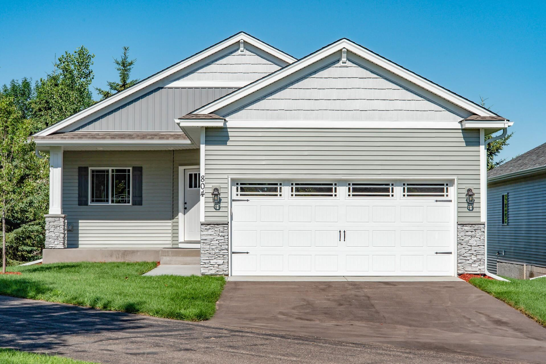 804 Winsome Way NW, Isanti, MN 55040 - MLS#: 5286393