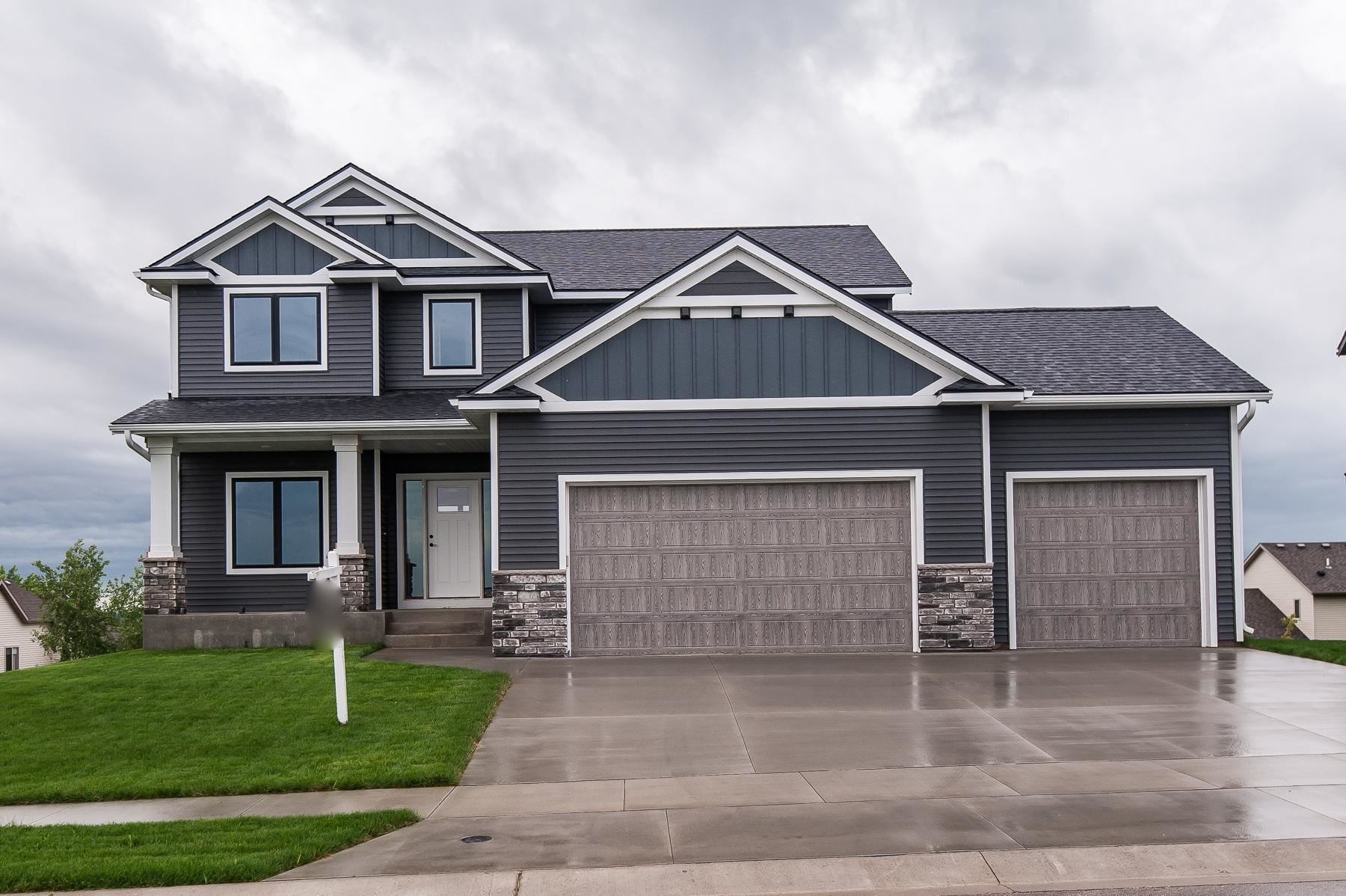 4160 Genevieve Lane NW, Rochester, MN 55901 - MLS#: 5565393
