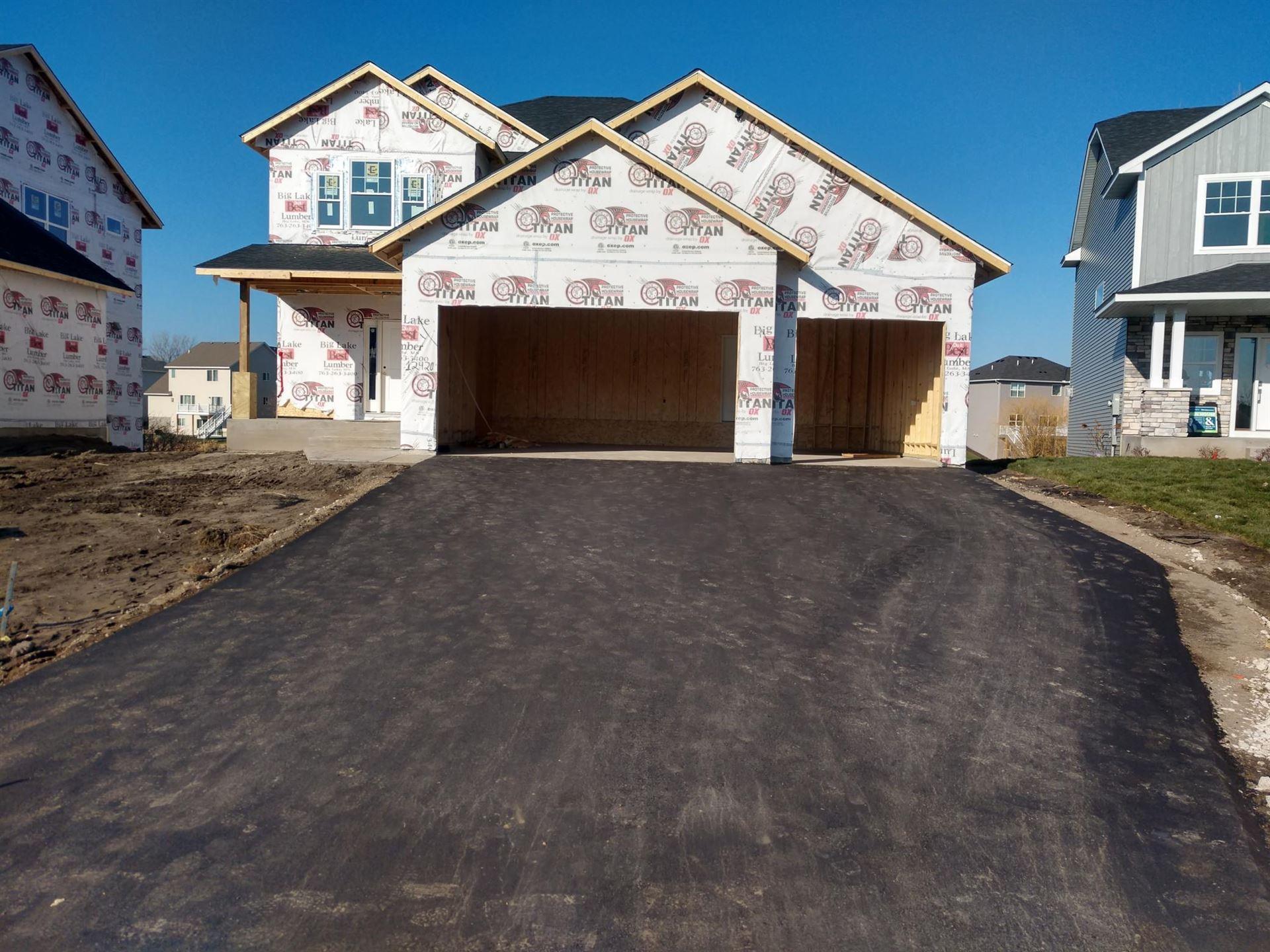 12420 Alder Street NW, Coon Rapids, MN 55448 - MLS#: 5650393