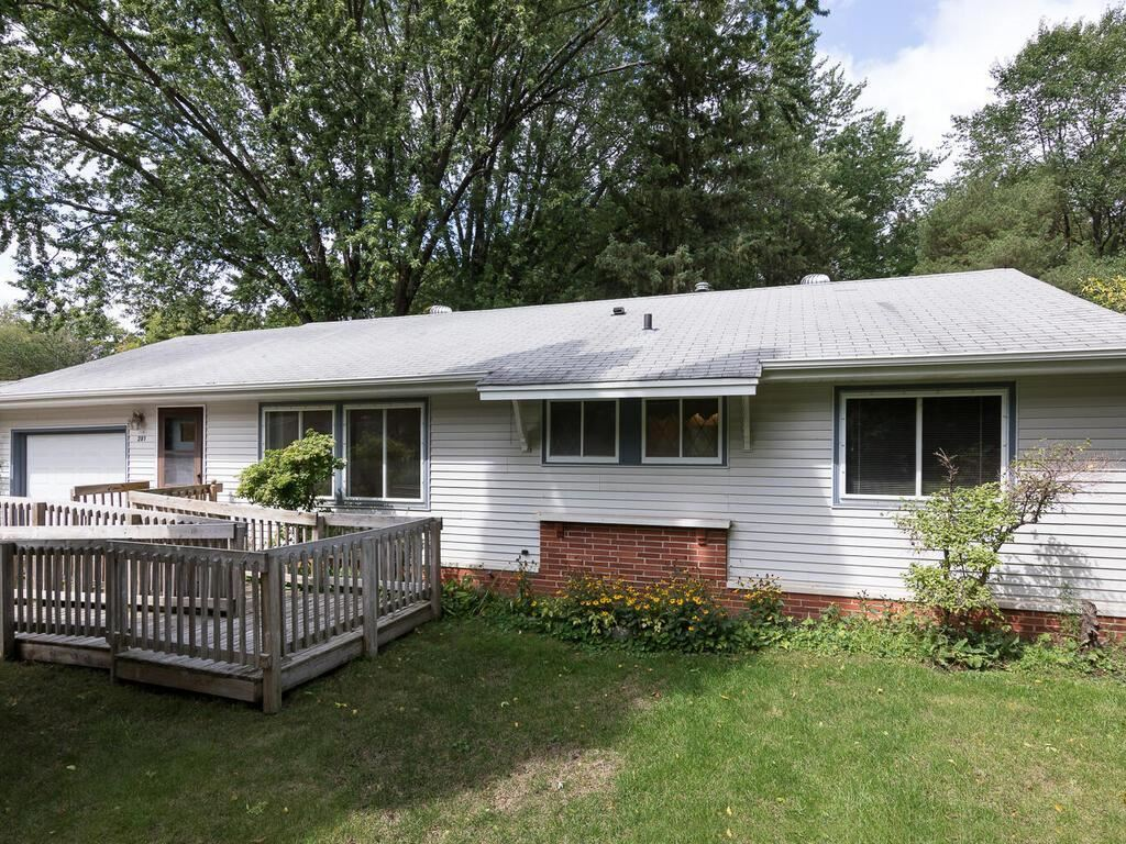 Photo of 281 Pinewood Drive, Apple Valley, MN 55124 (MLS # 6101393)