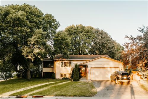 Photo of 15918 Island View Road NW, Prior Lake, MN 55372 (MLS # 5663394)