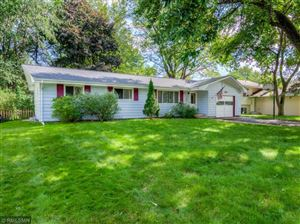 Photo of 625 10th Avenue NW, New Brighton, MN 55112 (MLS # 5290395)