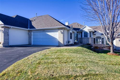 Photo of 16313 Crystal Hills Drive, Lakeville, MN 55044 (MLS # 5683395)