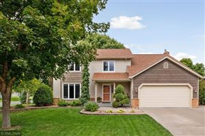 Photo of 15242 94th Place N, Maple Grove, MN 55369 (MLS # 5291396)