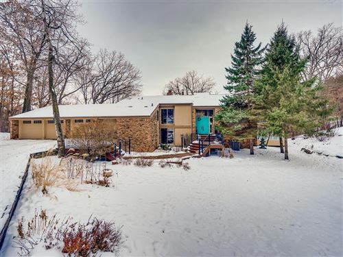 Photo of 16411 Kingswood Drive, Lakeville, MN 55044 (MLS # 5700396)
