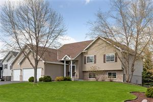 Photo of 9511 207th Street W, Lakeville, MN 55044 (MLS # 5201397)