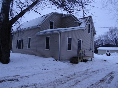 Photo of 407 Robert Street N, Clarissa, MN 56440 (MLS # 5432397)