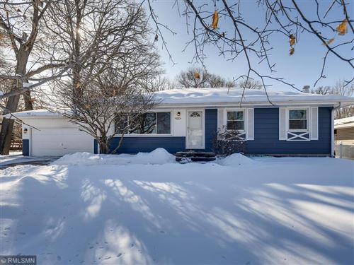 Photo of 6601 75 - 1/2 Ave. N, Brooklyn Park, MN 55428 (MLS # 5543397)