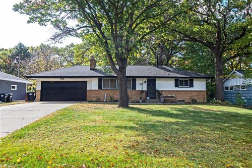 Photo of 140 105th Avenue NW, Coon Rapids, MN 55448 (MLS # 5678397)