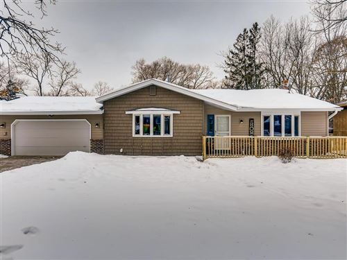 Photo of 13106 Tyler Street NE, Blaine, MN 55434 (MLS # 5698397)