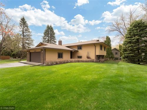 Photo of 8795 Darnel Road, Eden Prairie, MN 55344 (MLS # 5731397)