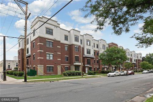 Photo of 619 8th Street SE #103, Minneapolis, MN 55414 (MLS # 5742397)