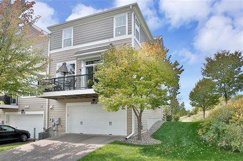 Photo of 11300 Sandcastle Drive #G, Woodbury, MN 55129 (MLS # 5659398)