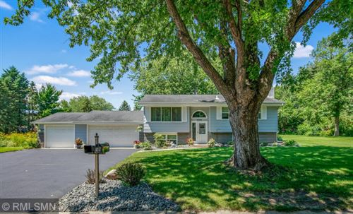 Photo of 4243 Sequoia Drive, Eagan, MN 55122 (MLS # 5734398)