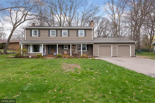 Photo of 2510 Queensland Lane N, Plymouth, MN 55447 (MLS # 5740398)