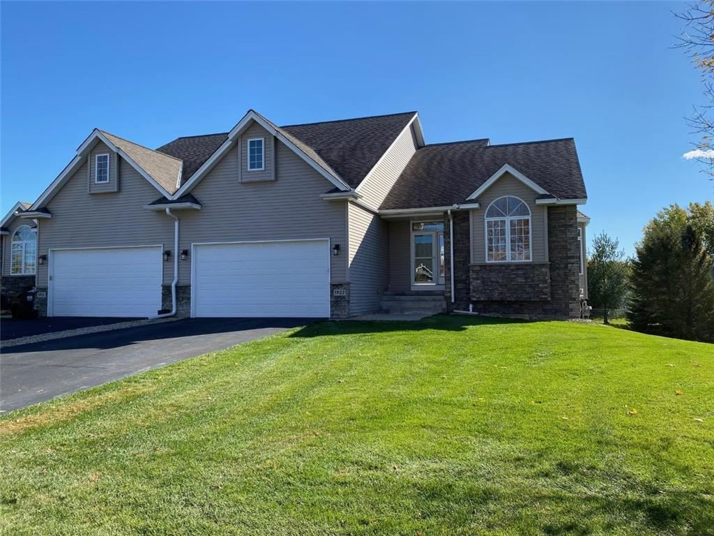 1922 135th Avenue NW, Andover, MN 55304 - MLS#: 5674398