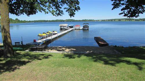 Photo of 37633 Long Harbor Lane, Frazee, MN 56544 (MLS # 5621399)