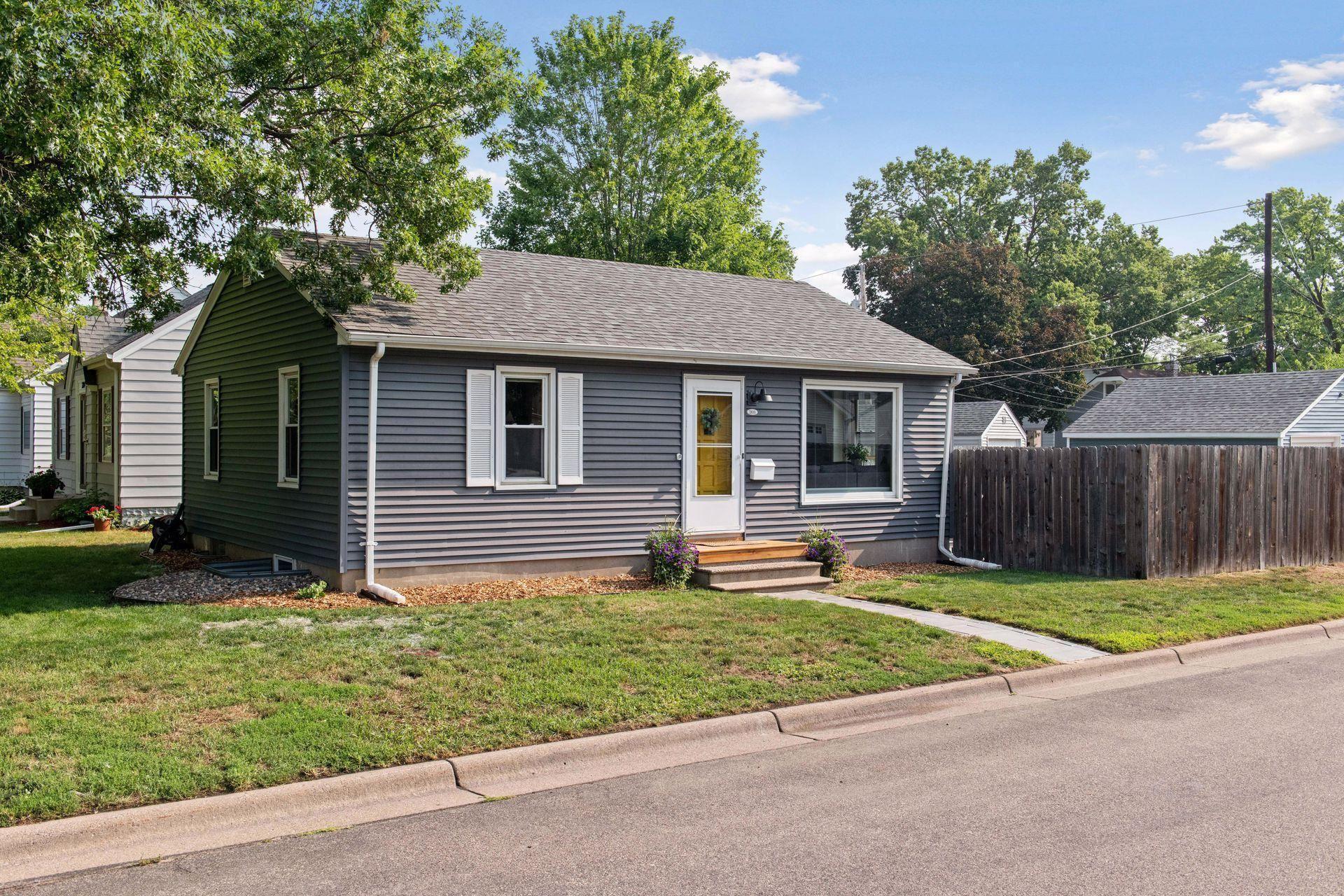 3800 Orchard Avenue N, Robbinsdale, MN 55422 - MLS#: 6068399