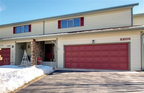 Photo of 2209 Hidden Valley Road, Northfield, MN 55057 (MLS # 5485400)