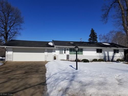 Photo of 821 Rice Creek Terrace NE, Fridley, MN 55432 (MLS # 5492400)