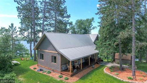 Photo of 32659 Fox Lake Road, Marcell, MN 56657 (MLS # 5549400)