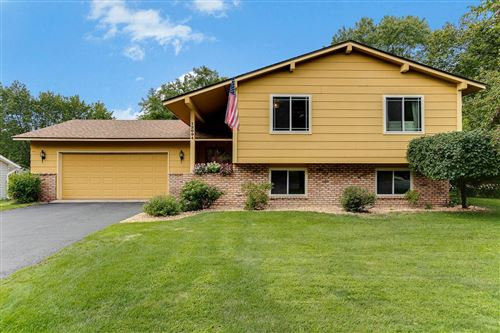 Photo of 12094 Eagle Street NW, Coon Rapids, MN 55448 (MLS # 5627400)