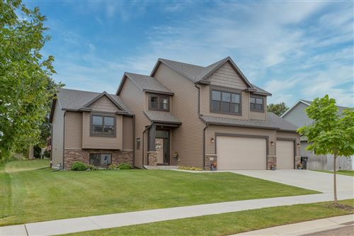 Photo of 3562 Woodstone Drive SW, Rochester, MN 55902 (MLS # 5637400)