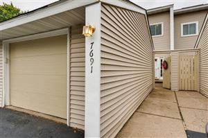 Photo of 7691 Whitney Drive, Apple Valley, MN 55124 (MLS # 5272401)