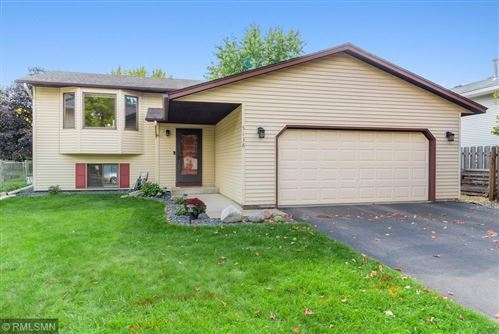 Photo of 5138 Lower 183rd Street W, Farmington, MN 55024 (MLS # 5661401)