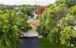 Photo of 16481 Griffon Trail, Lakeville, MN 55044 (MLS # 5287402)