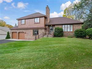 Photo of 4333 College Heights Circle, Bloomington, MN 55437 (MLS # 5319402)