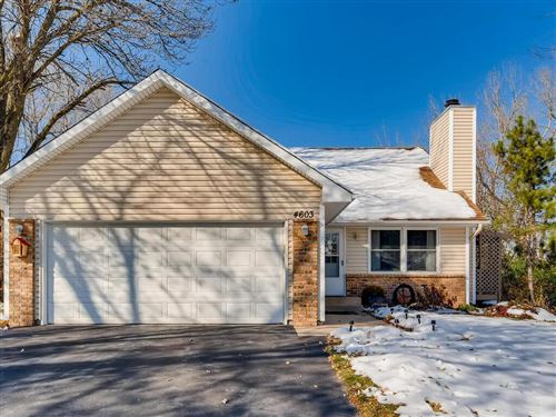 Photo of 4603 Beacon Hill Court, Eagan, MN 55122 (MLS # 5671403)