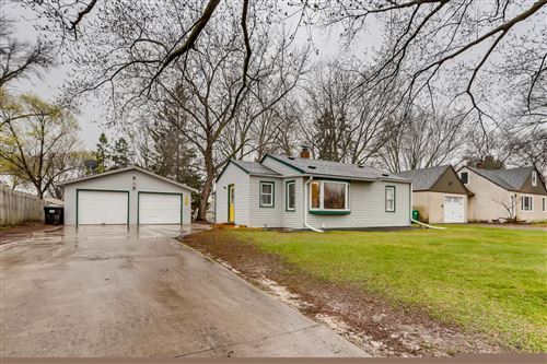 Photo of 2138 Terrace Drive, Mounds View, MN 55112 (MLS # 5676403)