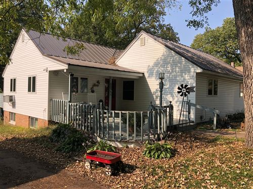 Photo of 600 S Ramsey Street, Redwood Falls, MN 56283 (MLS # 5643404)