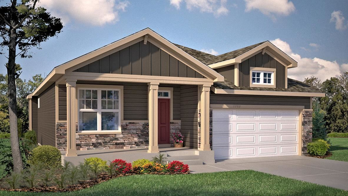 Photo of 8057 183rd Street W, Lakeville, MN 55044 (MLS # 5742404)