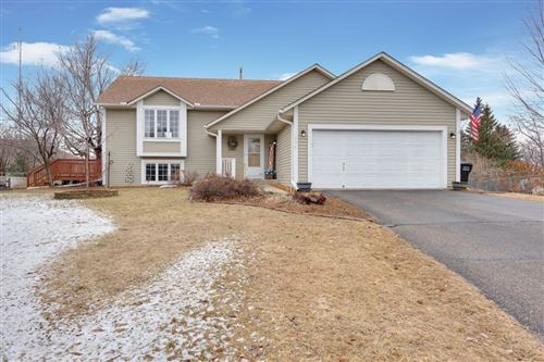 Photo of 1875 Anton Court, Shakopee, MN 55379 (MLS # 5504405)