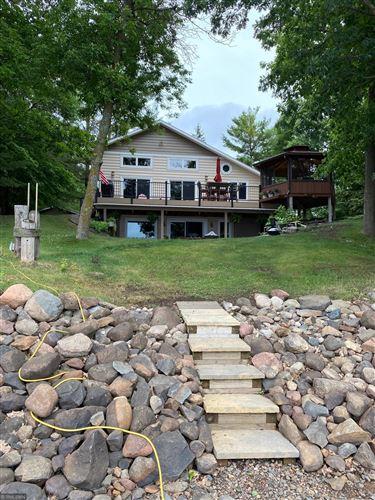 Photo of 17642 Peggy Lane, Grasston, MN 55030 (MLS # 5621405)