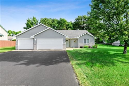 Photo of 1550 34th Avenue SW, Cambridge, MN 55008 (MLS # 5623405)