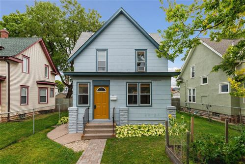 Photo of 3749 2nd Avenue S, Minneapolis, MN 55409 (MLS # 5637405)